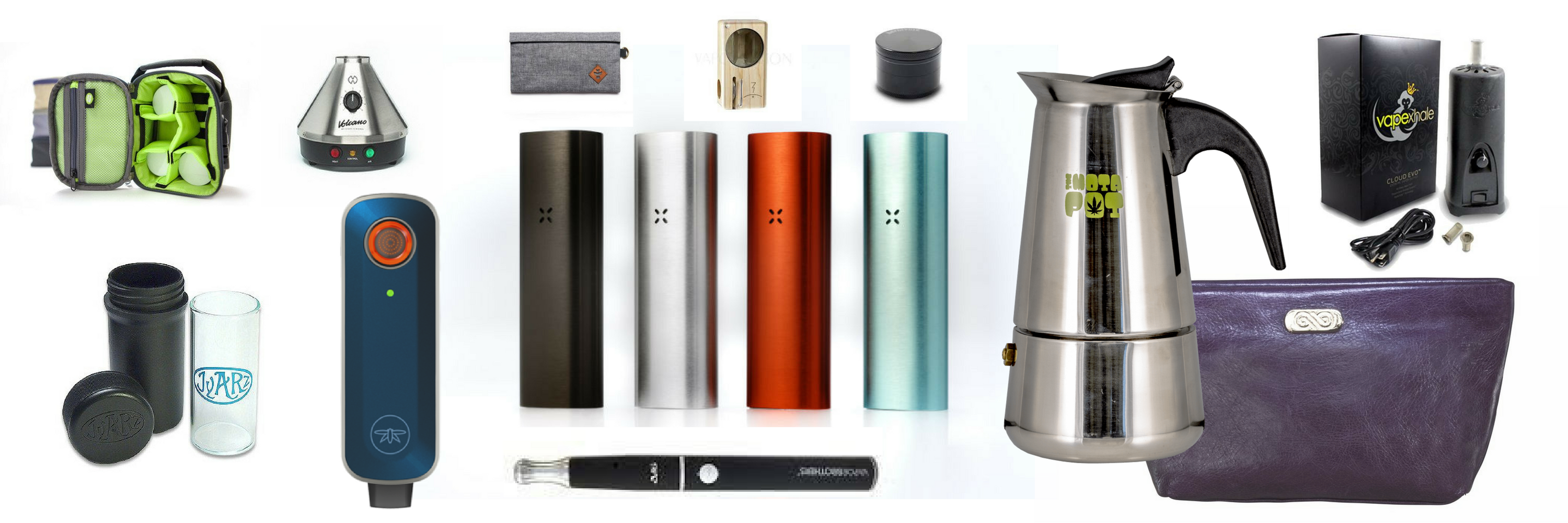 Vapes & Accessories from Healthy Headie Lifestyle Now Available Here!