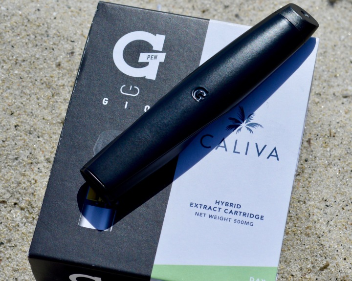 Stay True To California Cannabis with Caliva – the hurt guru